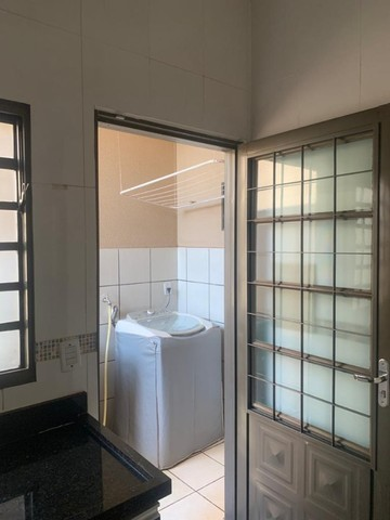 Alugo casa Mobiliada no Bairro Rita Vieira - localização privilegiada - Foto 18