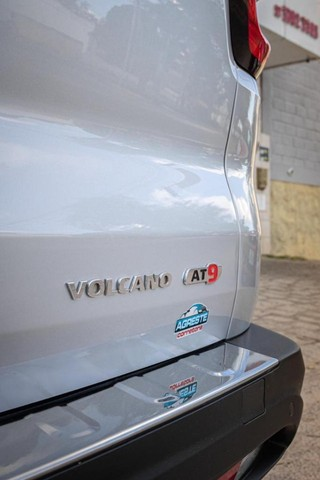 Fiat toro volcano 4x4 automática diesel 2019 IPVA 2021 Pago - Foto 15