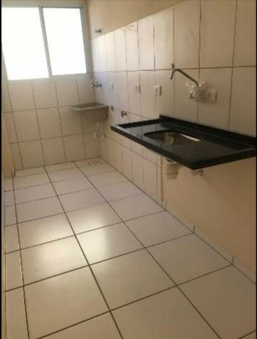 Lindo Apartamento no Residencial Itaperuna - Foto 13