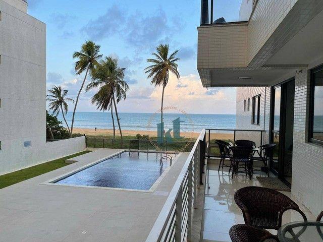 Apartamento com 2 dormitórios à venda, 65 m² por R$ 720.000,00 - Jardim Oceania - João Pes