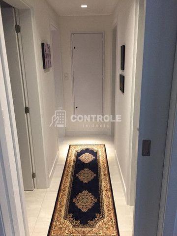 (DC) Apartamento com 3 dormitórios, sendo 01 suíte, 2 vagas no Estreito - Foto 9