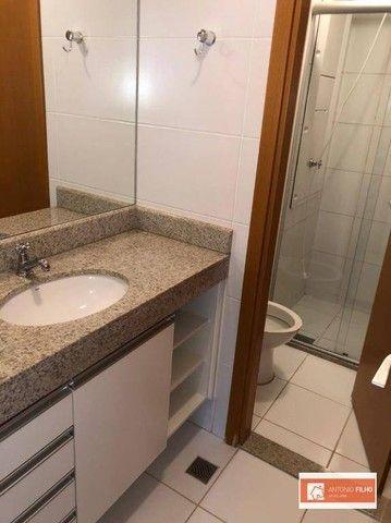Apartamento de 2 quartos no Via Azaleias - Foto 14