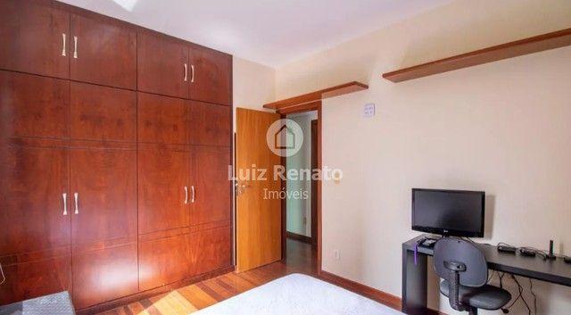 Apartamento para aluguel 4 quartos 1 suíte 2 vagas - Funcionários - Foto 12