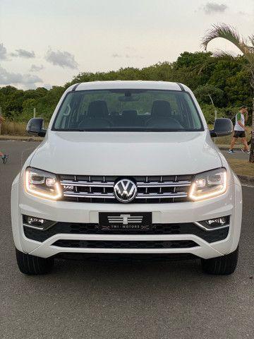 Volks Amarok V6 Highline 2018