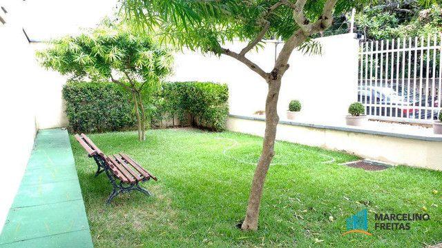 Casa com 3 dormitórios para alugar, 104 m² por R$ 1.109,00/mês - Lagoinha - Eusébio/CE - Foto 5