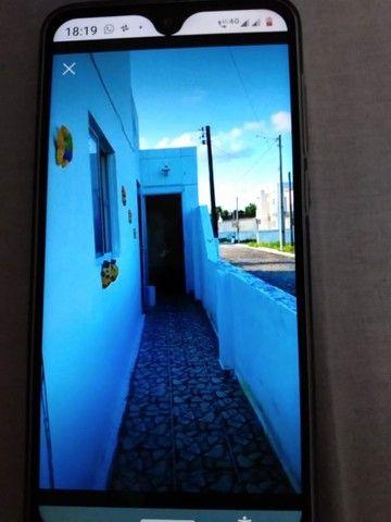 Vendo casa duplex em Lagoa do Carro - Foto 7