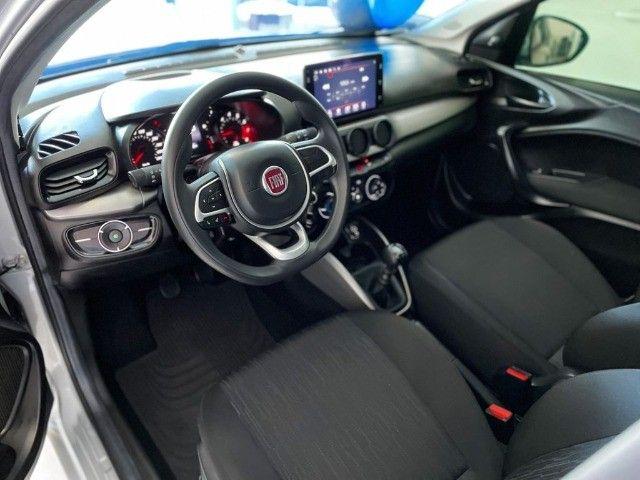 Fiat Argo Drive 1.0 Flex - 2020 - Foto 12