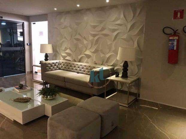 Apartamento com 3 dormitórios à venda, 105 m² por R$ 680.000,00 - Jardim Oceania - João Pe - Foto 3