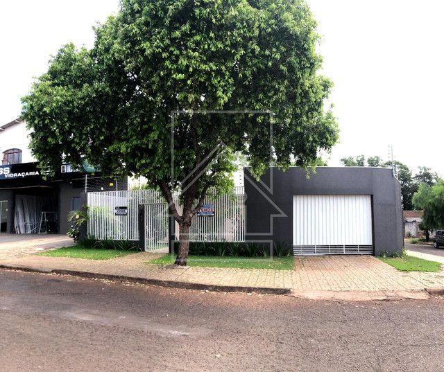 Casa à venda no Jardim Petrópolis em Foz do Iguaçu. - Foto 2