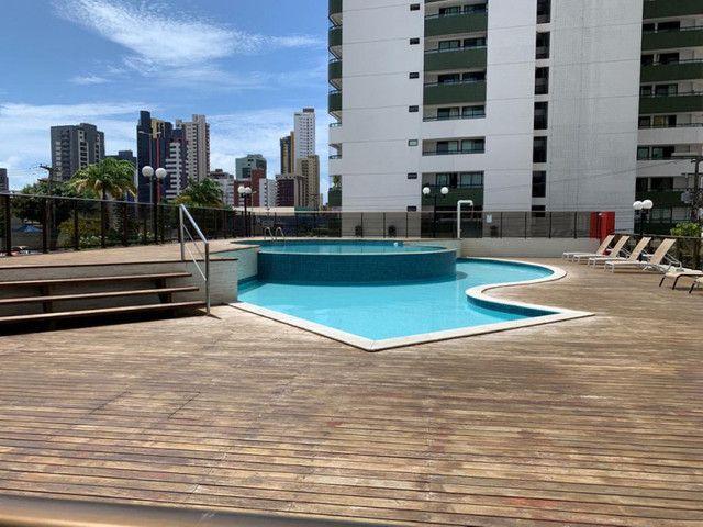 Apartamento à venda com 3 dormitórios em Bessa, João pessoa cod:009191 - Foto 13