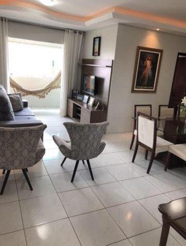 Apartamento à venda com 3 dormitórios em Cidade universitária, João pessoa cod:005470 - Foto 2