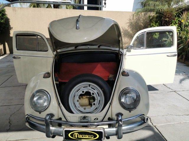 Volkswagen Fusca 42.616 KM - Foto 19