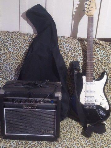 Guitarra Completa