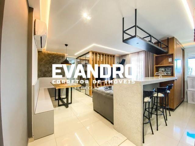Apartamento para Venda em Cuiabá, Jardim das Américas, 3 dormitórios, 1 suíte, 2 banheiros - Foto 2
