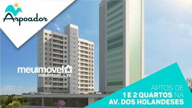 (136). Arpoador, apartamentos com 1 a 2 quartos, 35 a 60 m²