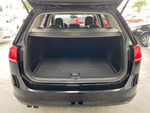Vw Volkswagen Golf Variant 1.4 Tsi Comfortline Aut - Foto 7