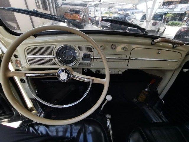 Volkswagen Fusca 42.616 KM - Foto 17