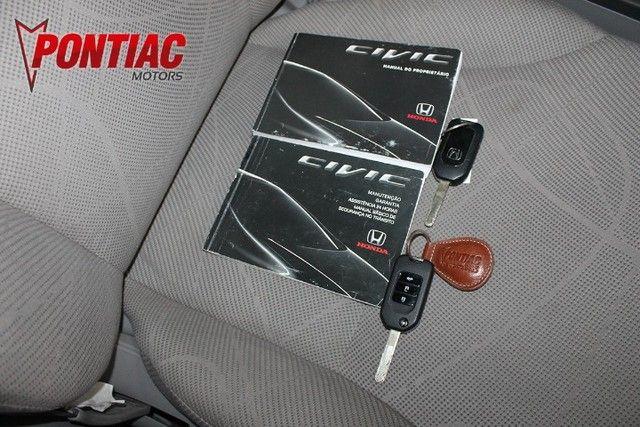 Honda Civic LXS 2014  - Foto 13