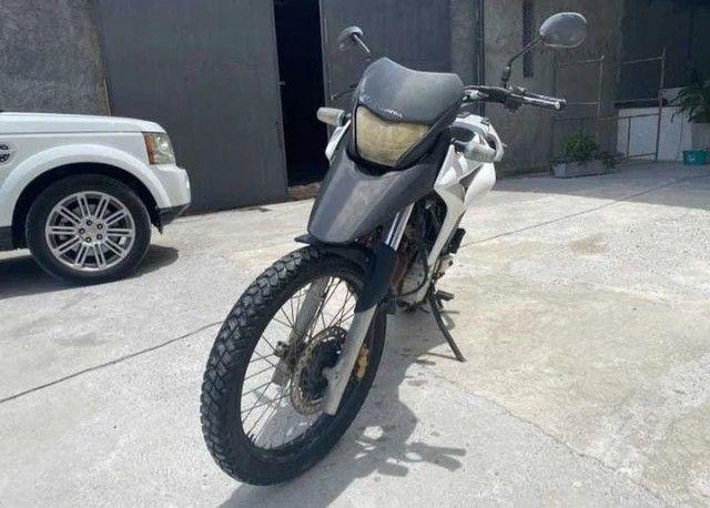 Moto XRE  - Foto 2