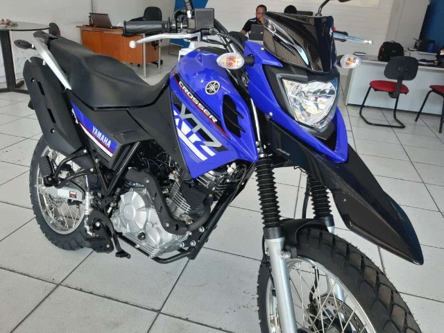 Crosser 150 ABS 2022   ( Consultor Valdo  * ) - Foto 5