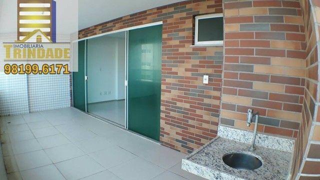 Apartamento Na Ponta D Areia ,217 Metros , 4 Suítes ,Exclusivo