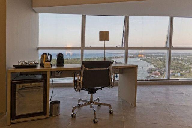 BR_F-Paiva Home Stay, Apartamento beira mar com 38m² - Foto 13