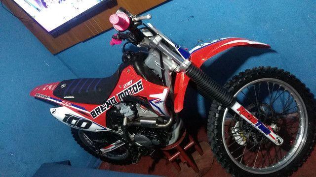 Moto para motocross - Foto 2