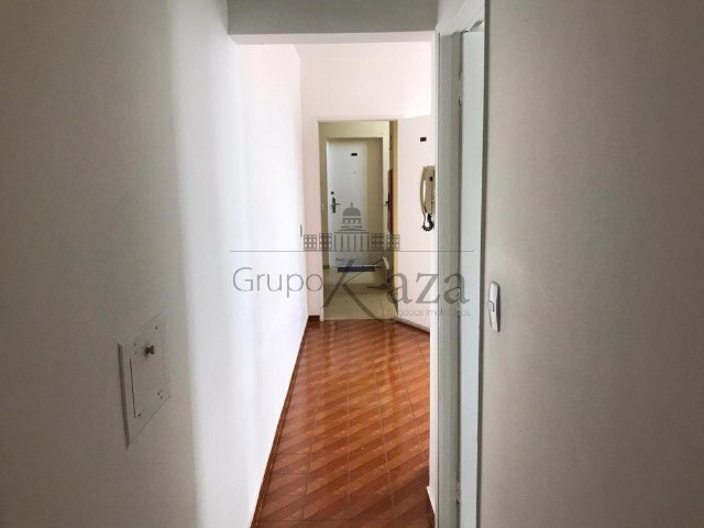 REF: SIB 38378 Apartamento 1D Mobiliado-Jardim São Dimas - Venda  - Foto 6