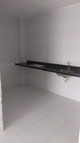 Apartamento para alugar com 02 dormitórios em Mangabeira, João pessoa cod:009129 - Foto 6