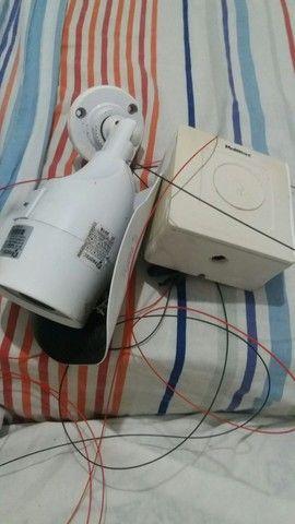 Câmera de segurança protec - Foto 6