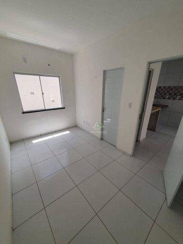 Apartamento com 2 dormitórios à venda, 49 m² por R$ 121.000,00 - Pedras - Fortaleza/CE - Foto 6