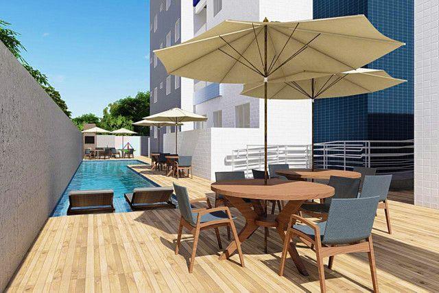 Apartamento à venda com 2 dormitórios em Cristo redentor, João pessoa cod:008144 - Foto 4