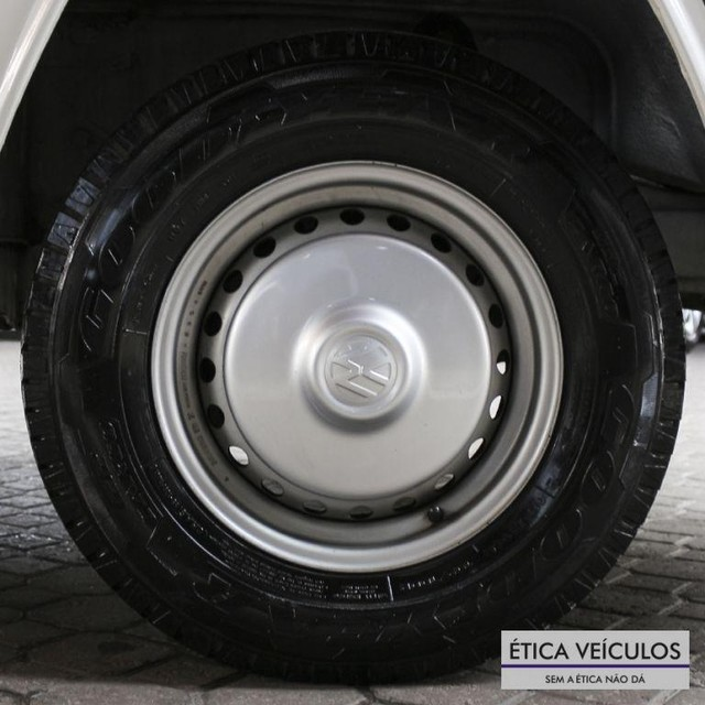 Volkswagen Kombi Standard 1.4 Mi Total Flex 8V - Foto 10