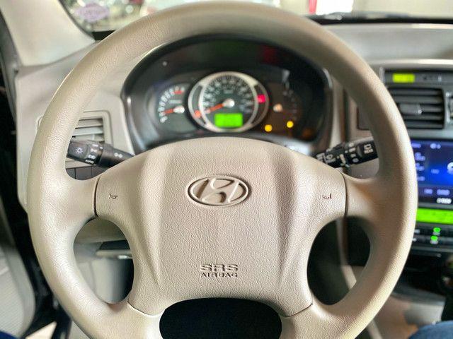 Tucson GLS aut 2014 - 103 mil km ! - Foto 10
