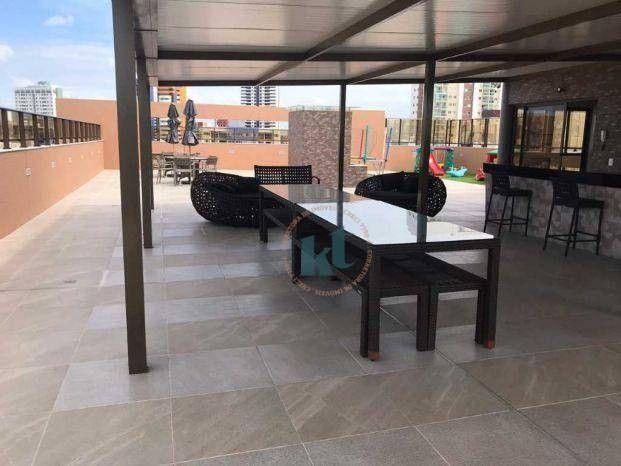 Apartamento com 3 dormitórios à venda, 105 m² por R$ 680.000,00 - Jardim Oceania - João Pe - Foto 11