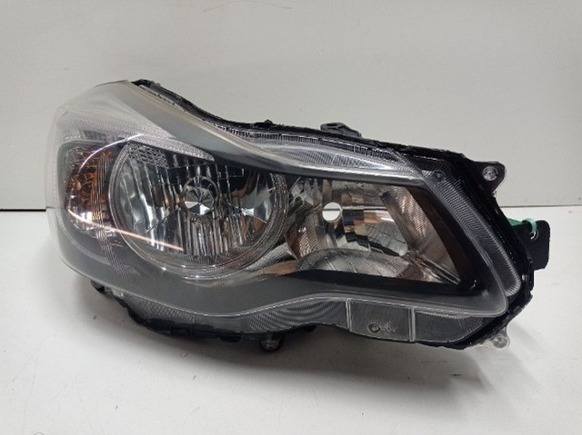 Farol Subaru XV 2012 2013 2014 2015 2016 2017 Direito para xenon