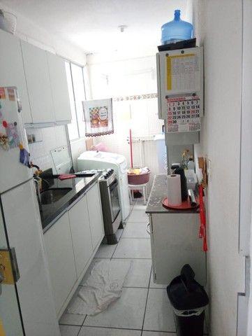 Condomínio Total Ville - Vida Nova / Venda/aluguel/Troca por outro AP (Aceito Negoc) - Foto 6