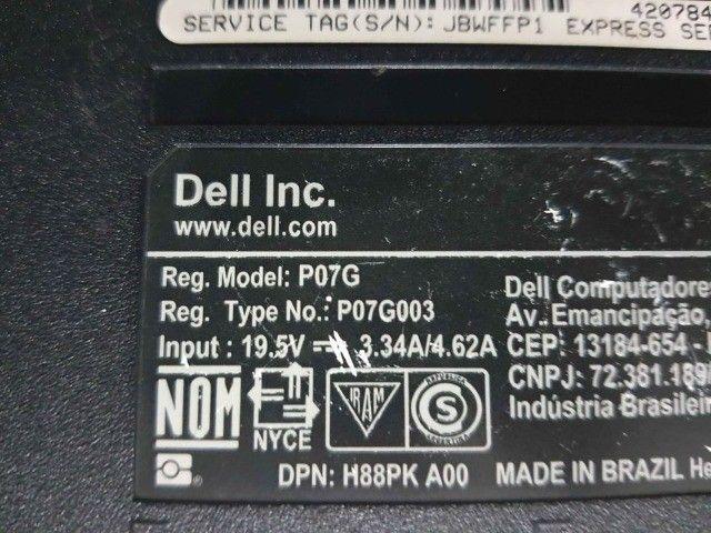 Dell I3 4 GB HD 320 - Foto 2