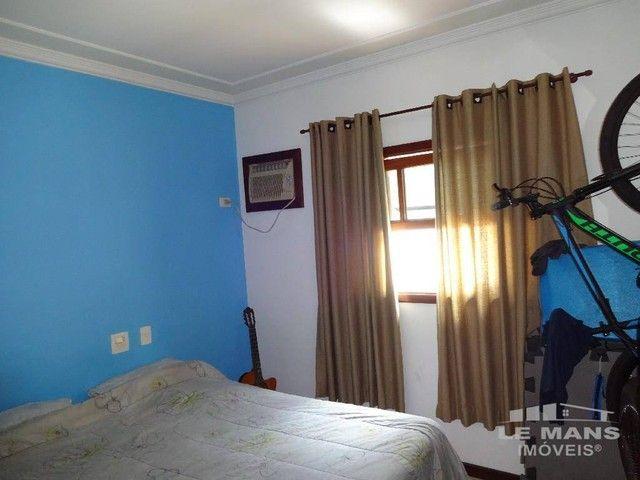 Casa com 3 dormitórios à venda, 130 m² por R$ 395.000,00 - Jardim Noiva da Colina - Piraci - Foto 16