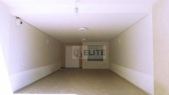 Sobrado com 4 dormitórios para alugar, 301 m² por R$ 6.500,00/mês - Vila Alpina - Santo An - Foto 6