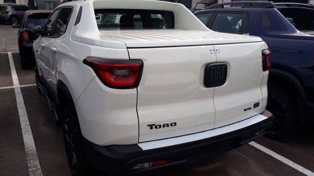 TORO 2022/2022 2.0 16V TURBO DIESEL ULTRA 4WD AT9 - Foto 6