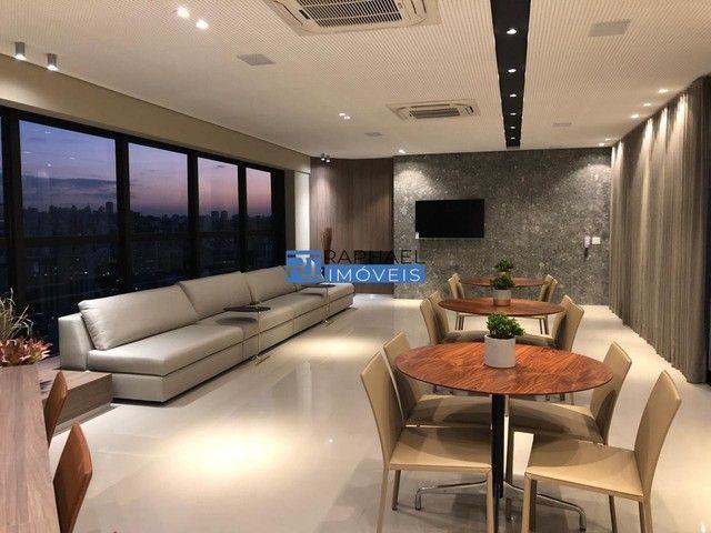 Apartamento para aluguel, 1 quarto, 1 suíte, 1 vaga, Santa Efigênia - Belo Horizonte/MG - Foto 17