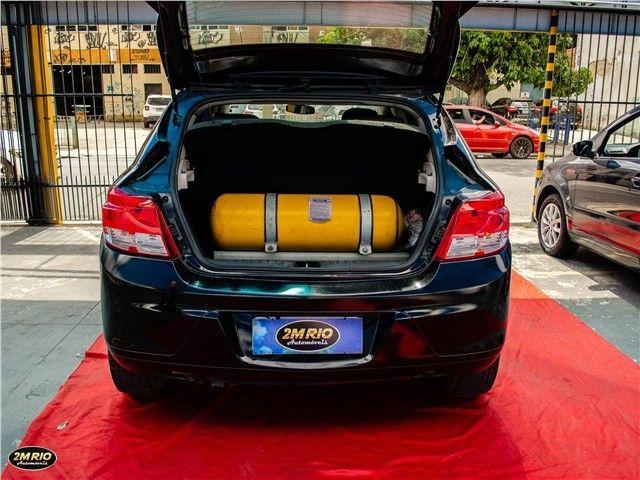 Chevrolet Onix 2016 1.0 mpfi lt 8v flex 4p manual - Foto 3