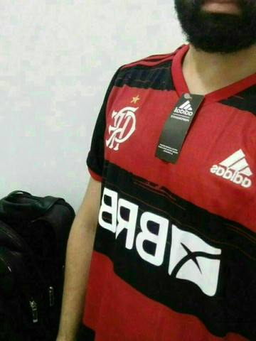 Camisa do flamengo 2021 - Foto 3
