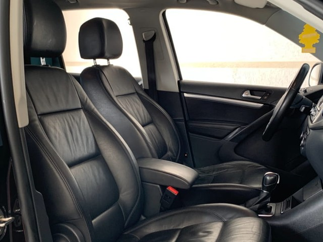 Volkswagen Tiguan Tsi 2013 Gasolina - Foto 12