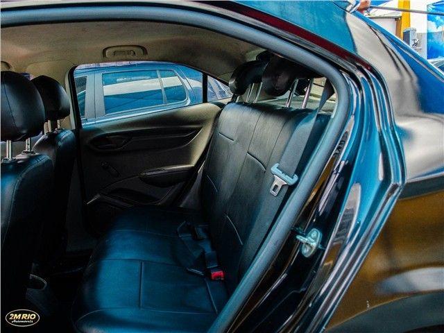 Chevrolet Onix 2016 1.0 mpfi lt 8v flex 4p manual - Foto 7