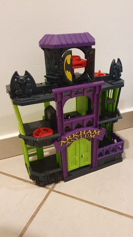 Casa Batman Imaginext - Foto 2