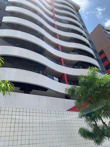 Apartamento com 3/4 na jatiuca - Foto 11