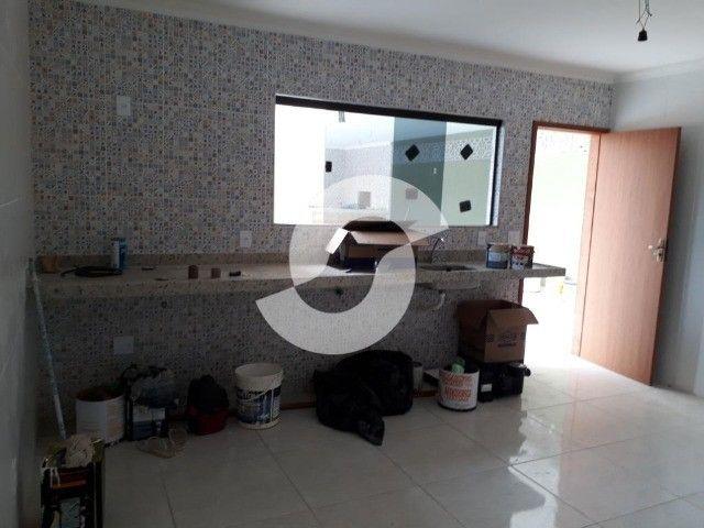 Condomínio Gan Éden - Casa com 3 quartos à venda, 198 m² - Ubatiba - Maricá/RJ - Foto 11