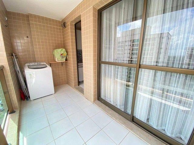 AB145 - Apartamento com 02 quartos/ vista mar/ nascente - Foto 4